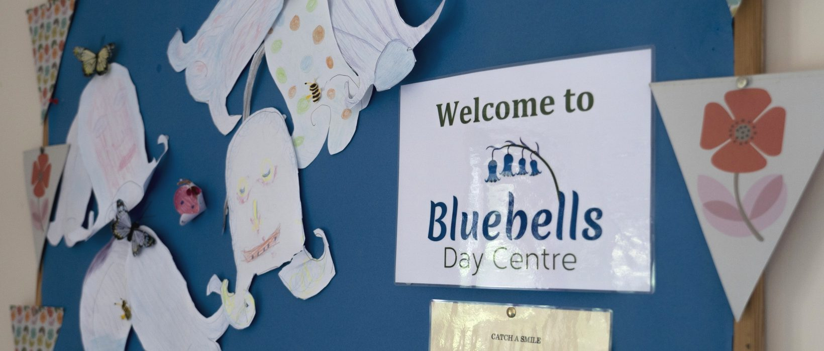 Bluebells Day Centre